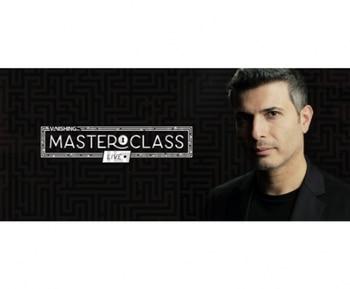 Asi Wind: Masterclass Live 2020 (Week 1 2 3 ) - Magic Tricks gypsy queen by asi wind magic tricks