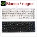 Испанская латинская клавиатура для Acer Aspire E5-531 E5-531G E5-551 E5-551G SP LA