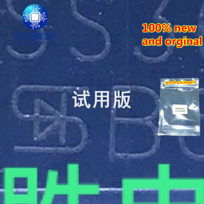 25-50pcs 100% New And Orginal 3A60V DO214AB Silk-screen SS36 In Stock