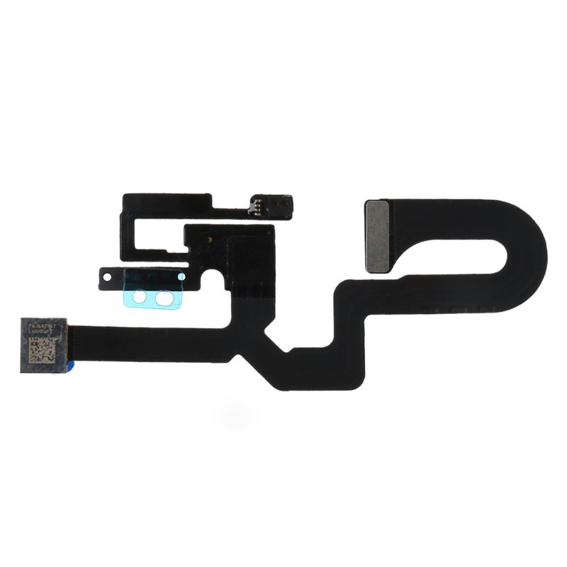 Front Reverse Small Camera Flex Cable Light Sensor Proximity Replacement For IPhone 7 Plus Microphone
