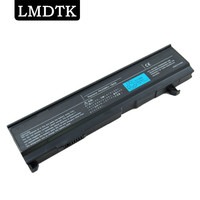 LMDTK Laptop Battery For Toshiba Satellite A100 A105 A80 M40 M50 series PA3399U 2BAS PA3399U 2BRS 6 CELLS Free shipping|battery for toshiba|laptop battery for toshibalaptop battery -