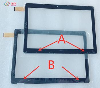 цена на Black touch screen P/N DH-10243A1-PG-FPC572 Capacitive touch panel repair replacement parts