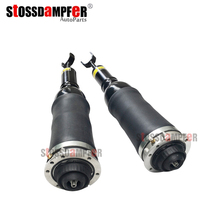 StOSSDaMPFeR 2PCS New Suspension Air Ride Shock Front Spring Fit Audi A6 C5 4Z7 616 051D