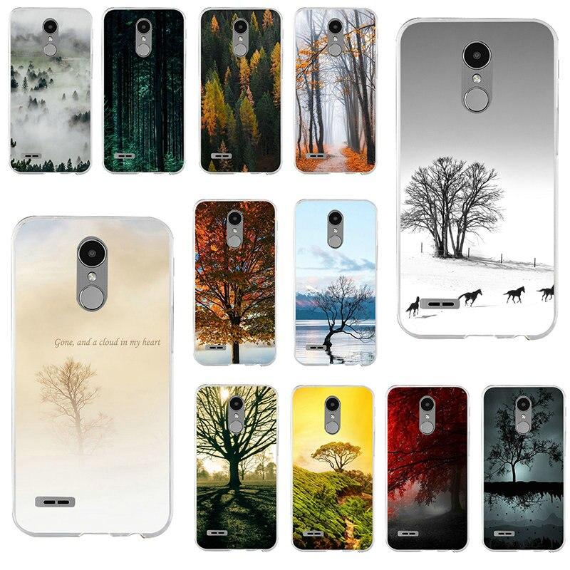 Soft Transparent Cover for LG V10 V20 V30 V40 K40 K50 Q6 Q7 Q8 Q60 Nexus 5 5X X Power 2 3 Q Stylus We'll Be Glowing In The Dark