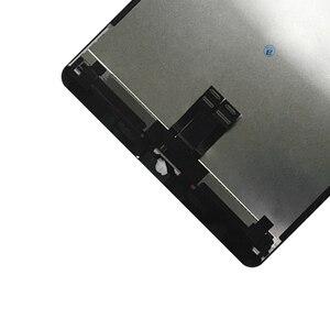 Для iPad Pro 10,5 дюймов A1701 A1709 OEM OLED ЖК-дисплей сенсорный экран стекло дигитайзер полная сборка Замена планшета