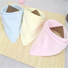 Hot Sale Newborn Baby Bibs Soft Bib Burp Cloth For Babies Girls Boys Bib Babies Clothing 0-2 Years cheap Fashion Solid NL784171 Unisex Bibs Burp Cloths 7-9M 19-24M 13-18M 10-12M 0-3M 4-6M COTTON