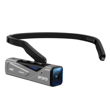 ORDRO EP7 4K Video Camera Camcorder Ultra HD 60FPS Anti-shak