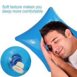 Летняя Подушка для сна, коврик, летняя охлаждающая гелевая Подушка для плавания, водные подушки для бассейна, большие воздушные подушки для ...