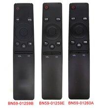 新しいリモートコントロール交換hd 4 18kスマートテレビBN59 01259B BN59 01259E BN59 01260A