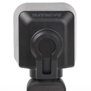 Image 3 - Zonnekap Beschermhoes Zon Hood Zonnescherm Protector Guard Glare Shield Case Handheld Gimbal Accessoires Voor Dji Osmo Pocket