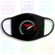 Mouth-Mask Face Motorcycle Counter-Custom Anti-Pollution Reusable Super-Sports Cotton