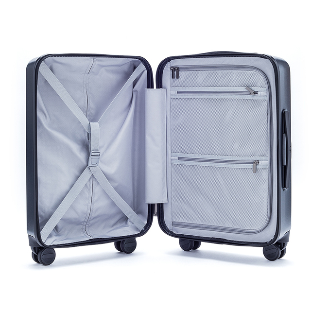 Business Suitcase With Front Cover