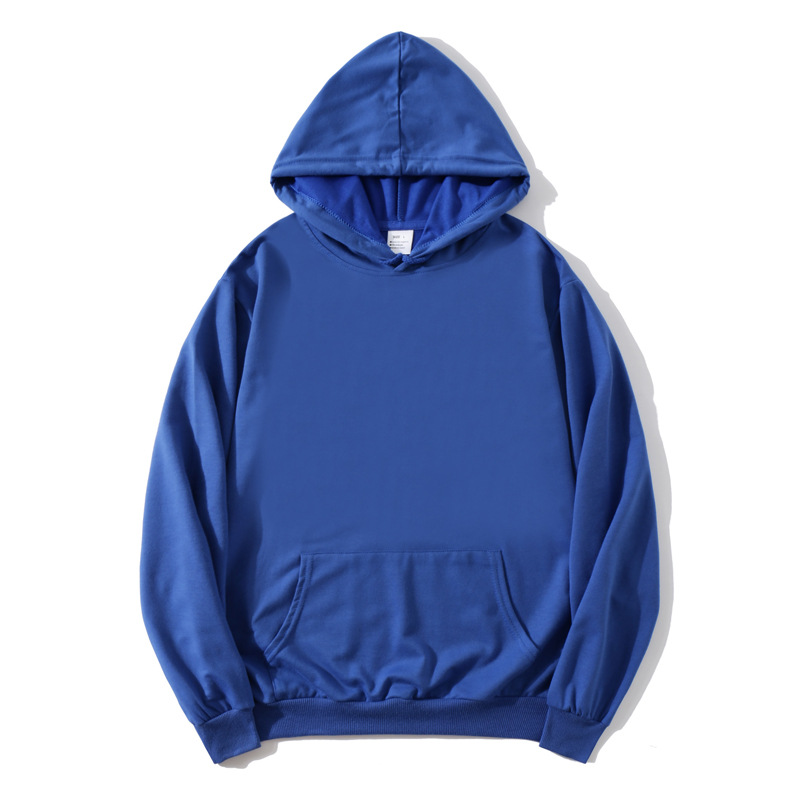 mens hoodies 250g solid color hooded pullover sweatershirt customed advertising cultural shirt printing LOGO man hoodies women