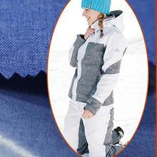 Настраиваемая катионная ткань может использоваться в водонепроницаемом лыжном костюме на открытом воздухе водонепроницаемая и дышащая ткань