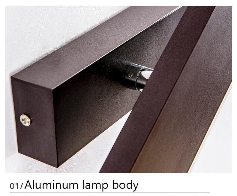 LED wall light  (11)