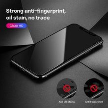 9D Tempered film for  iPhone X/ XS full coverd screen tempered glass XR/ MAX Series