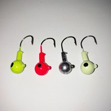 Fishing hook 5pcs 1.8g 2.5g 3.5g 5g 7g 10g 14g lead head hooks Jig lure hard bait jig hook for soft worm lure Fishing Tackle hoofish 20pcs lot lead jig head fishing hook for soft fishing lure 10g 7g 5g 3g soft lure hooks bait hooks single hook