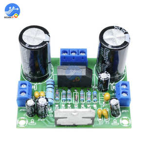 Image 2 - TDA7293 Mono Amplifier Board Digital Audio tablero amplificador AC 12 50V 100W speaker Board Module operational amplifier