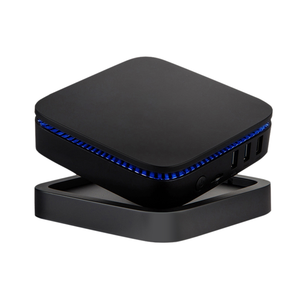 Best Android Smart Tv Box AK1 J3455 Laptop Keyboard Smart Tv Set Top Box Receiver Wireless Keyboard With 4G 32G Iptv Tv Box