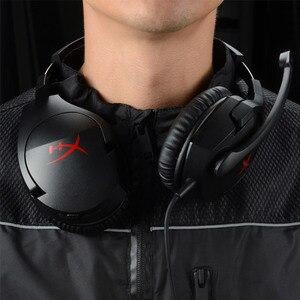 Image 2 - Kingston Kopfhörer HyperX Wolke Stinger Auriculare Kopfhörer Steelserie Gaming Headset mit Mikrofon Mic Für Computer
