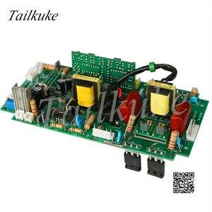 Image 3 - ZX7 250 220V 380V Dubbele Spanning Single Buis Igbt Inverter Board Van Jia Handleiding Dc Lasmachine