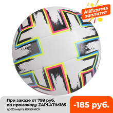 Soccer-Ball Futbol Training-Balls Pu-Material Voetbal League Sports Standard-Size Newest