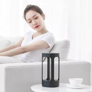 Image 5 - Xiaomi mijia FIVE Smart UVC Disinfection Lamp Human Body Induction UV Sterializer From Xiaomi With Mijia App Control