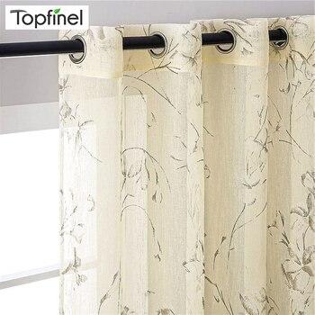 White Tulle for Windows Voile Drape 1