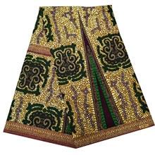 2019 Ankara fabric african real wax print dutch veritable wax nigeria fabrics 100% cotton 2019 java wax print fabrics dutch wax ankara veritable african wax prints fabrics 100% cotton