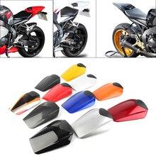 Motorcycle Rear Pillion Passenger Cowl Fairing Back Seat Cover Protection For Honda CBR 1000 RR CBR1000RR 2008-2016
