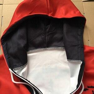 Image 2 - Fullmetal Alchemist Edward Elrics Autumn Zipper Jacket Hoodie 3D Anime Cosplay Sweatshirts Tracksuits Tops Clothes