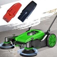 Для ручной Swivelsweeper пуш электрический метельщик замена батареи 900/1500/2000mAh перезаряжаемые