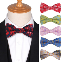Bow Tie Butterfly Bowtie For Men Women Tuxedo Adjustable Girls Boys ties Wedding Party Classic Suits Bowties Cravat