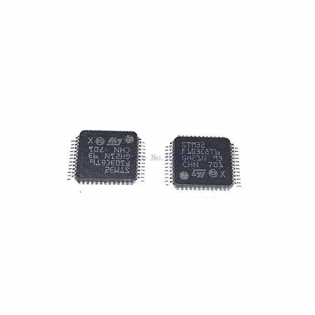 Stm32f103 Stm32f103c8 Preis Ic Mikrocontroller Arm Stm32 Lqfp Lqfp64 Stm32f103c8t6
