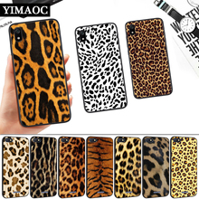 Fashion Tiger Leopard Panther Silicone Soft Case for Redmi 4A 4X 5 Plus 5A 6 Pro 6A 7 7A S2 Go K20 Note Prime 8