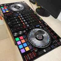 Mairuige 400X900CM Radio DJ Werkbank Große Größe Gaming PC Maus Pad Z Tastatur Matte Schreibtisch Pad Macbook pro Mousepad Natürliche gummi