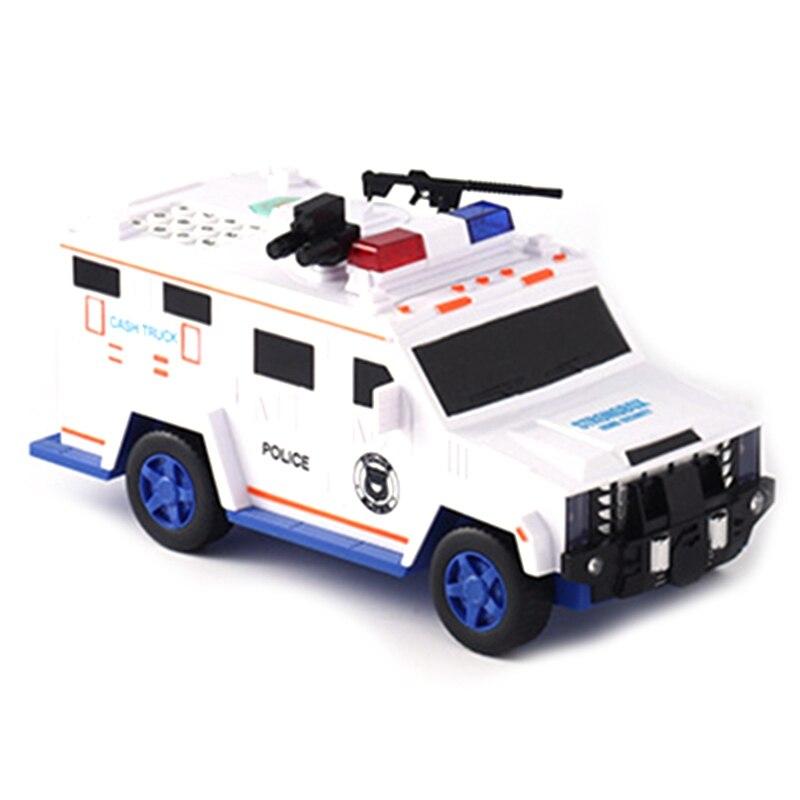 Цифровая копилка, детская игрушка, копилка, сберегательные ящики, электронный Tirelire Enfant, детская Денежная машина, монета, сейф, грузовик