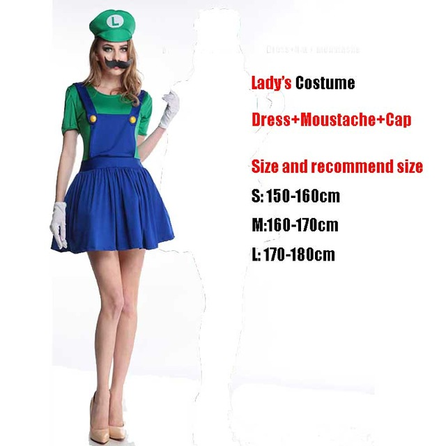 Adults-And-Kids-Super-Mario-Costume-Funny-Super-Mario-Luigi-Brother-Costume-Kids-Bro-Cosplay-Girls.jpg_640x640 (6)