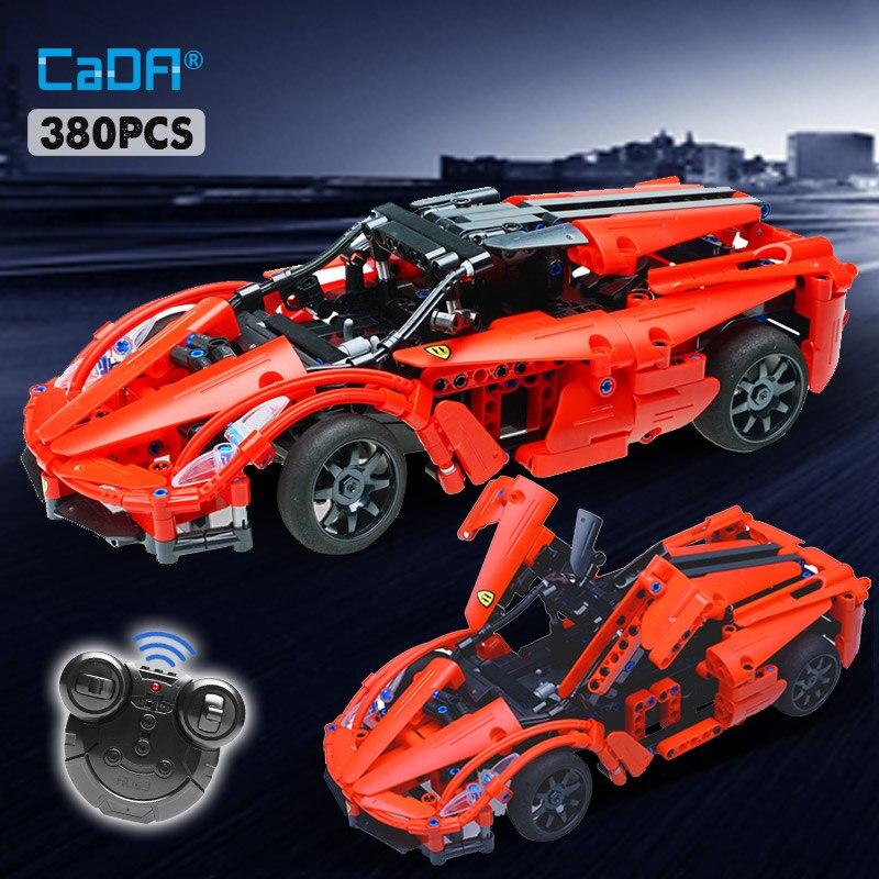 Cada C51051 RC Super Racing Car