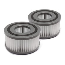 Replacement hepa filter fit for dirt devil type f15 extreme