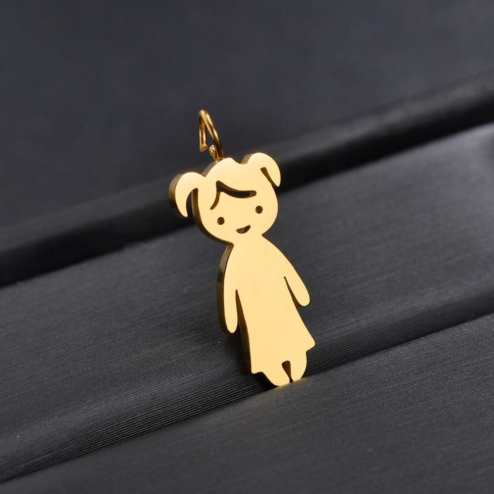 only Girl pendant