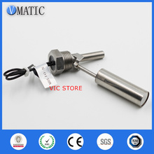 High Quality VCL10 Float Ball Liquid Switches Side Mount Stainless Steel Fuel Transmitter Electronic Water Level Sensor Switch