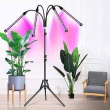 Yabstrip led crescer espectro completo de luz 5v usb para mudas indoor jardim plantas flor hidroponia crescer tenda caixa phyto lâmpadas