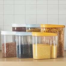 1 шт контейнер для хранения зерна и риса 18 л/25 л