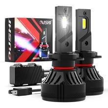 2x H11 H7 H4 H1 Car Light Bulb 9005 9006 HB3 HB4 LED Headlight 90W For Kia Sportage Ceed Rio 3 4 K2 K5 KX5 Sorento Soul Cerato R
