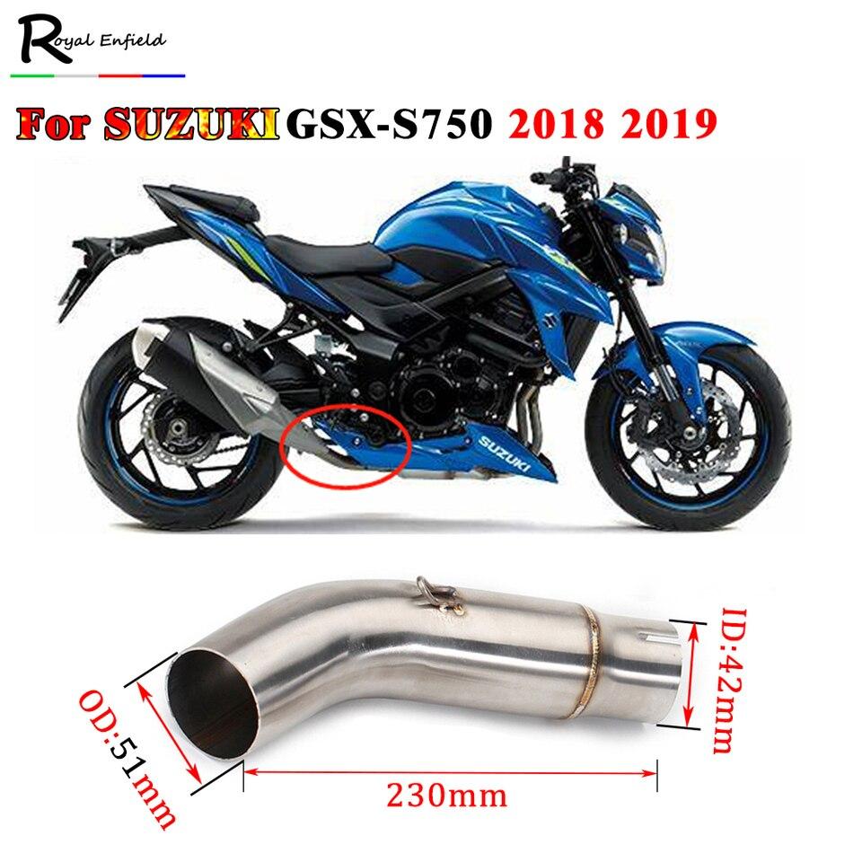 suzuki gsx r750 exhaust muffler