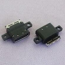 2 шт./лот зарядное устройство Micro USB зарядный порт док-разъем для xiaomi 5s mi5s