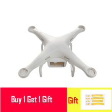 DJI Phantom 3 Pro/Adv Body Shell Top Bottom Cover Landing Gear Battery House Repair Part For P3 Professional Advanced Drone