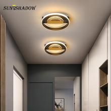 Новое поступление светодиодный потолочный светильник 110 В 220