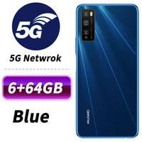 6G 64G Blue